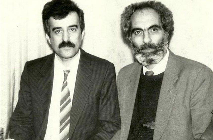 Image result for Pənah Hüseyn və Elçibəy