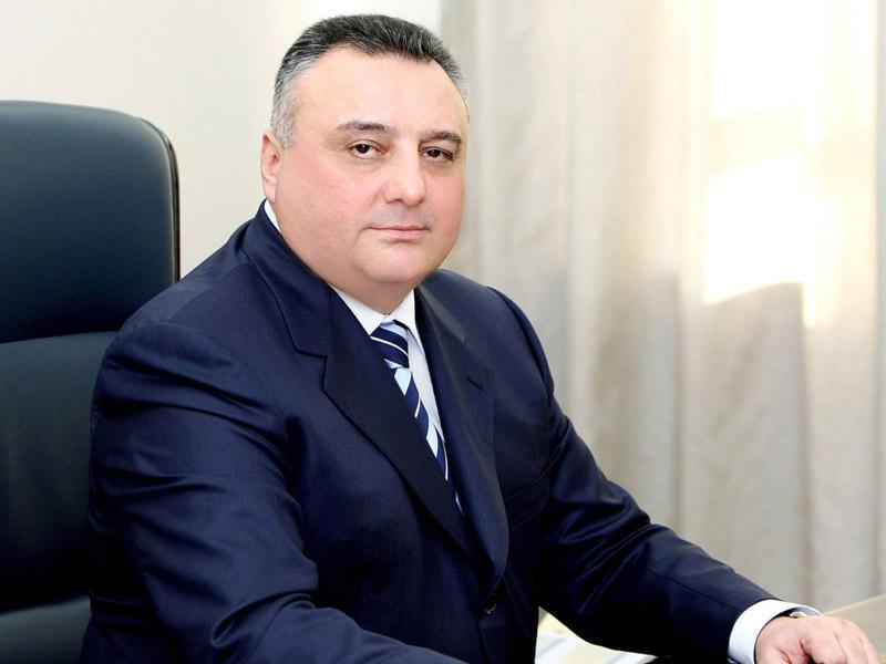 Sabiq MTN rəhbərinin şirkət ləğv olunur - nizamnamə kapitalı 50 manat olan...