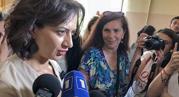 Anna Akopyan Qarabağa ile ilgili görsel sonucu
