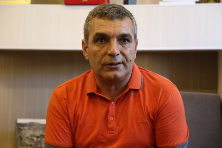 REAL partiyasının İdarə Heyətinin üzvü Natiq Cəfərli ile ilgili görsel sonucu