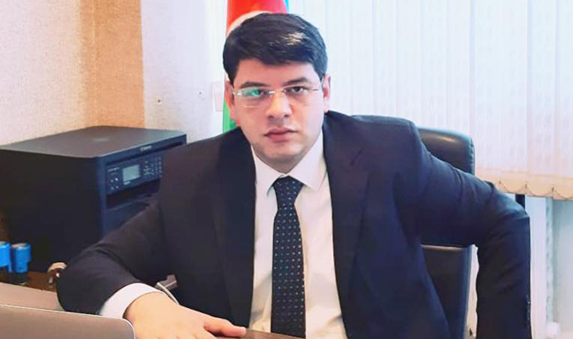Zaur Qəriboğlu ölümlə hədələndi - DİN hərəkətə keçdi! » Demokratik.Az